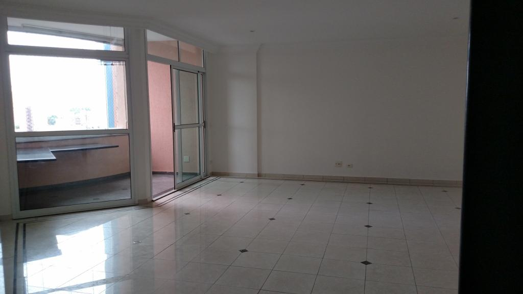 Apartamento Jardim Chácara Inglesa São Bernardo do Campo