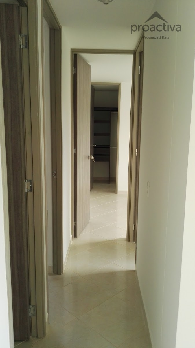 apartamento en arriendo itagui 497-4355