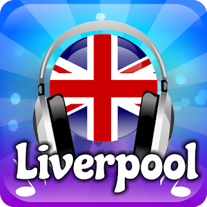Liverpool radio stations: radio Liverpool For PC (Windows & MAC)