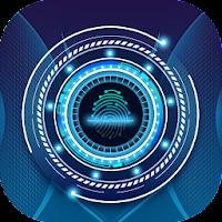 Lock Screen  Fingerprint Simulation on PC / Windows 7.8.10 & MAC