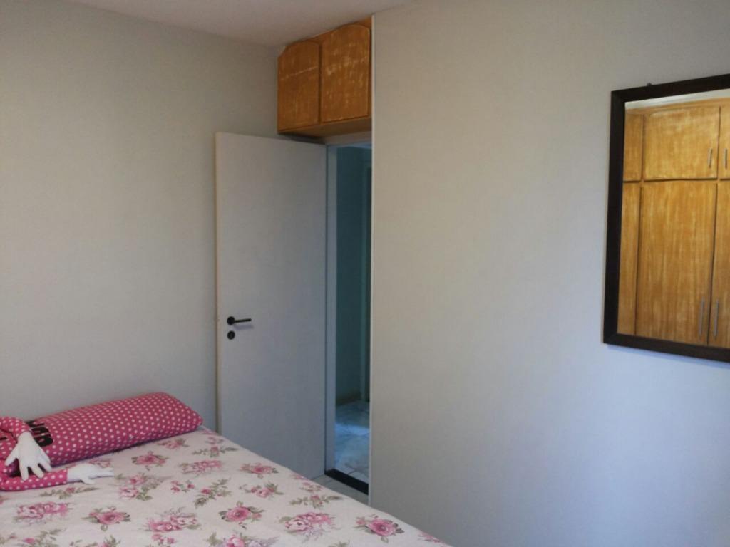 Apartamento à Venda - Taboão