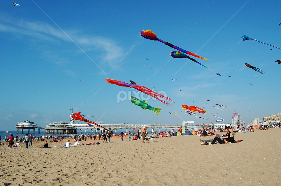 kite-fest by Herry Wibisono - News & Events Entertainment