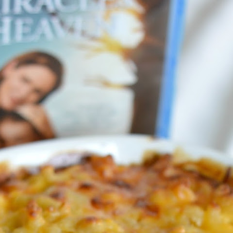 Traditional Southern-Styled Baked Macaroni and Cheese