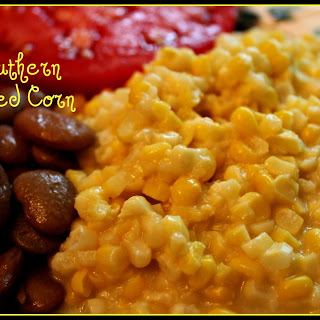 Aunt Vel's Southern Fried Corn!