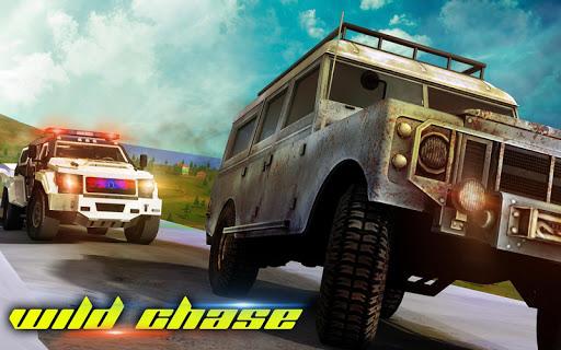 Police Car Smash 2017 screenshot 10