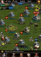 Screenshot of Clash of Kings