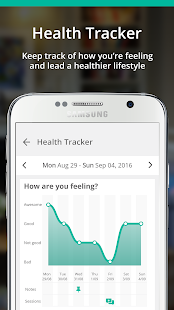 App Your.MD: Health Care Guide apk for kindle fire