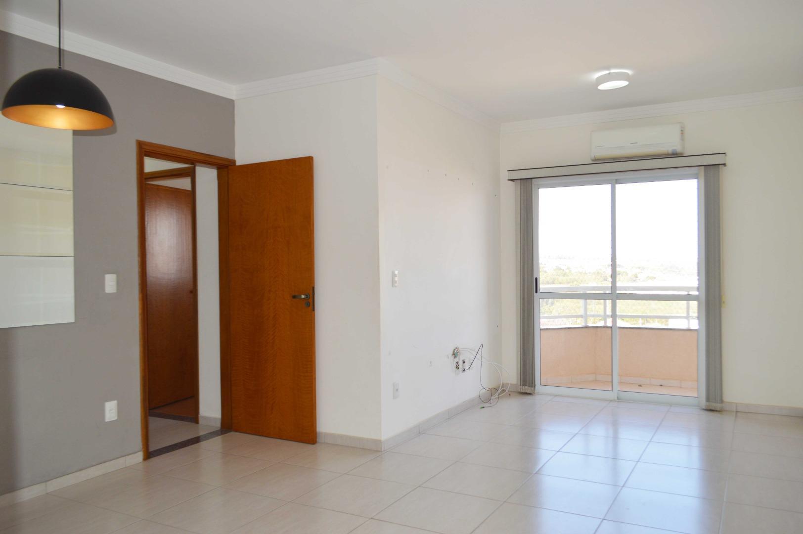 Apartamento com 2 dormitórios à venda, 77 m² por R$ 390.000,00 - Jardim Santa Rosa - Nova Odessa/SP