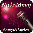 Nicki Minaj Songs&Lyrics APK Version 1.0