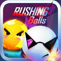 Rushing Balls  on PC / Download (Windows 10,7,XP/Mac)