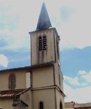 photo de Eglise à Blaye