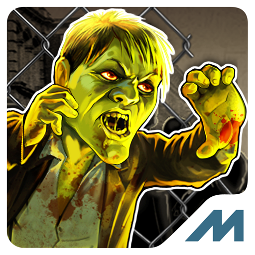 Zombies: Line of Defense Free (game)