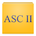 Asc II Art Editor Icon
