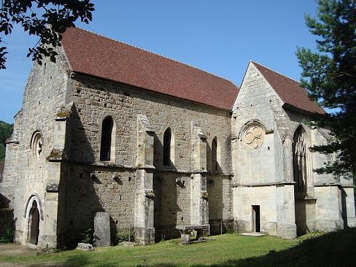 photo de Monastère du Val Saint Benoît (moniales de Bethléem)