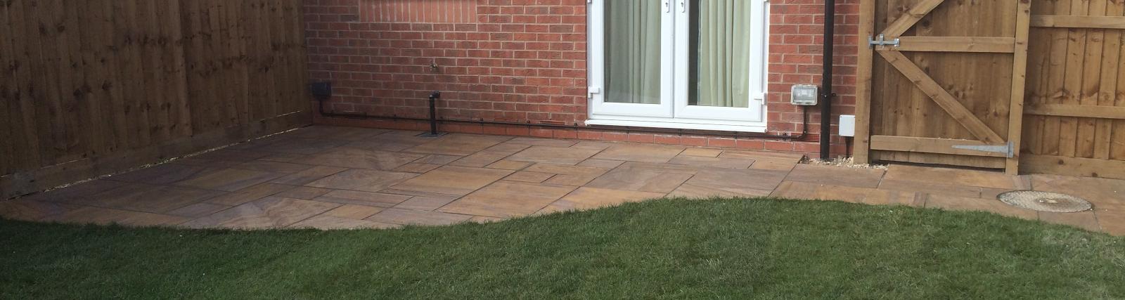 Fence Installer in Derby