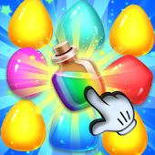 Download Candy World - Sweet Blaze APK for Laptop