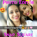 Editor de Foto Grid Colagens❤ for Lollipop - Android 5.0