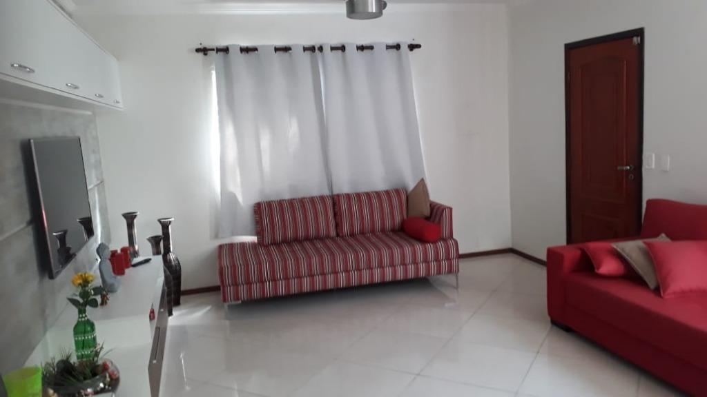 Casa residencial para locação, Jardim das Indústrias, São Jo