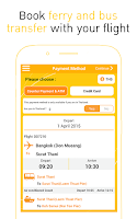 Screenshot of Nok Air