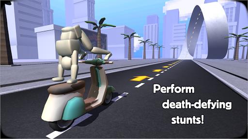 Turbo Dismount™ screenshot 8