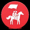 App KudaGo - things to do in NY APK for Windows Phone