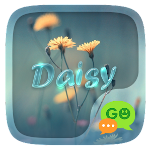 (FREE) GO SMS DAISY THEME For PC / Windows 7/8/10 / Mac – Free Download