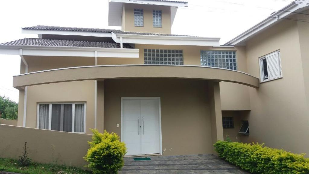 [Casa residencial para venda e locação, Caxambu, Jundiaí - CA1084.]