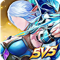 Game Game Mobile Legend APK for Kindle