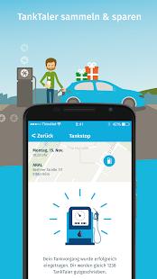 app tanktaler beim tanken sparen apk for windows phone android games and apps. Black Bedroom Furniture Sets. Home Design Ideas