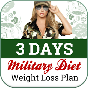 Super Military Diet Plan For PC