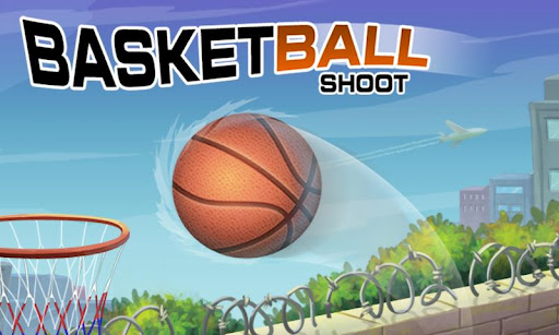 Basketball Shoot screenshot 1