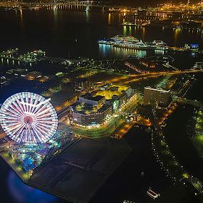 by Ketut Pujantara - City,  Street & Park  Amusement Parks