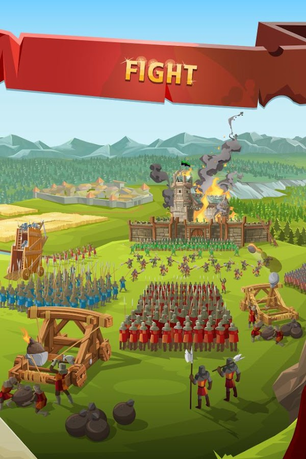 Empire: Four Kingdoms Screenshot 3