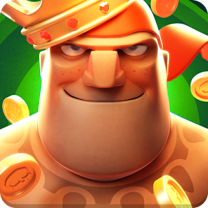 Most epic war game you ever played! APK Icon