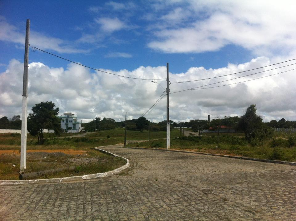 Maravilhoso Lote em Condomínio Fechado, Coqueirinho, Conde-PB