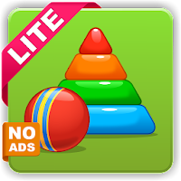 Kids Learn Shapes 2 Lite For PC (Windows And Mac)