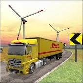 Download Full Truck Simulator 2015 1.3 APK