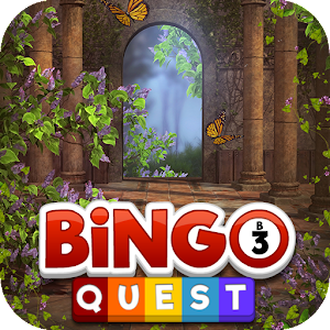 Bingo Quest - Summer Garden Adventure For PC / Windows 7/8/10 / Mac – Free Download