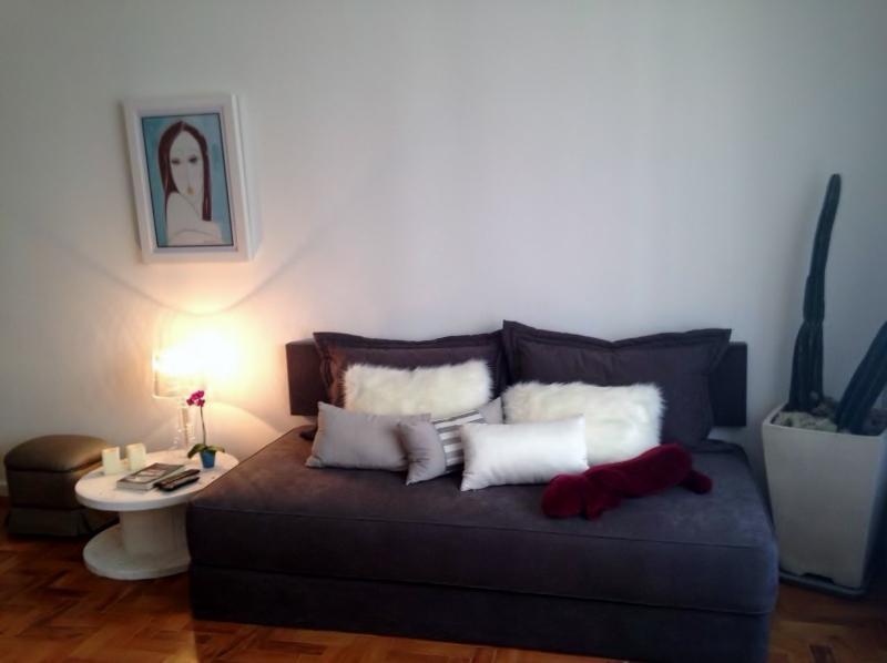 Apto 1 Dorm, Santa Cecília, São Paulo (AP14385) - Foto 4