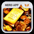 Download اسعار و حاسبة الـذهب العربي APK to PC