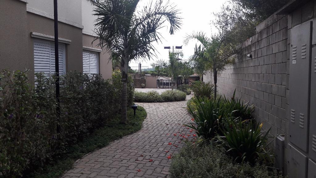 APARTAMENTO Residencial São Francisco Paulínia