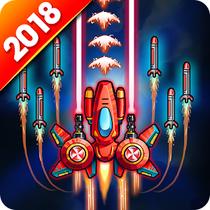Space X: Sky Wars of Air Force For PC / Windows 7/8/10 / Mac – Free Download