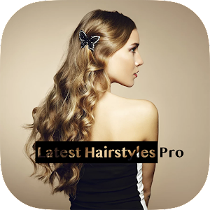 Latest Hairstyles Pro For PC / Windows 7/8/10 / Mac – Free Download