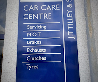 Tyre replacment