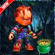 Run Killer Chucky World Game