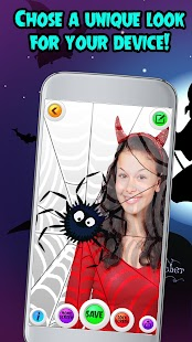 Halloween Wallpapers Free Pics - screenshot