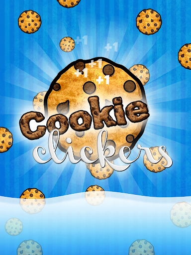 Cookie Clickers - screenshot