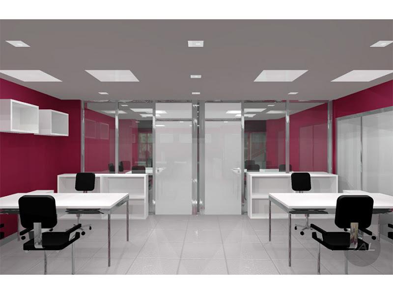 JAL Proyectos Oficina Obra