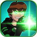 Game Alien Ben Humansaur Transform apk for kindle fire