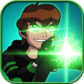 Download Alien Ben Humansaur Transform APK on PC
